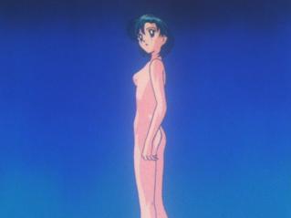 亜美(151話の全裸シーン)