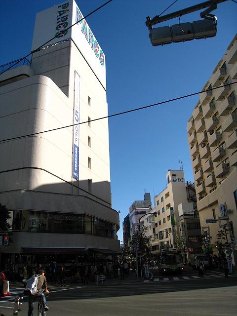 2012.11.3吉祥寺 (5)