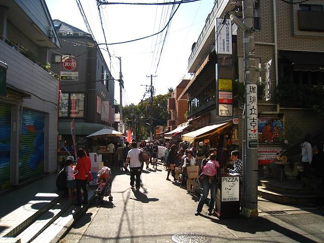 2012.11.3吉祥寺 (9)