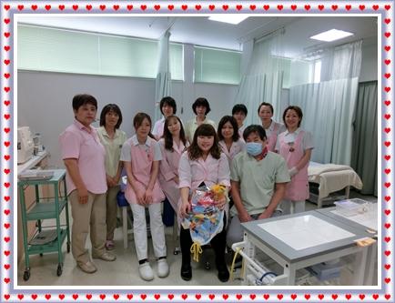 240531香川さん退職記念写真