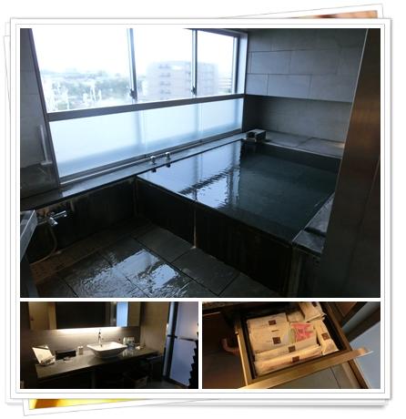 望楼(うち風呂)