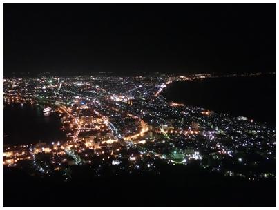 240814函館夜景1