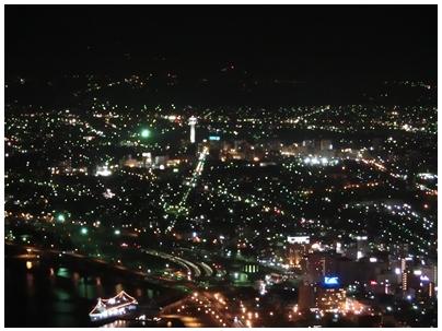 240814函館夜景2