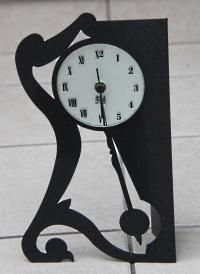 動かなくなっちゃった時計