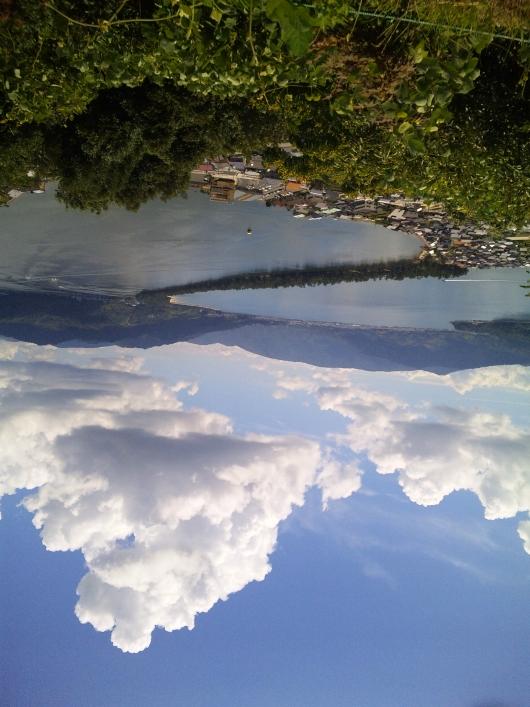 天への架け橋