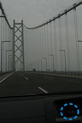 14-1明石海峡大橋