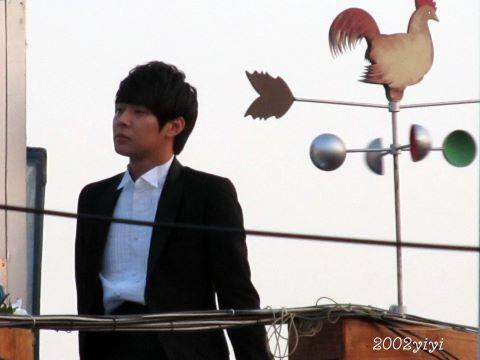5月23日 ユチョン2