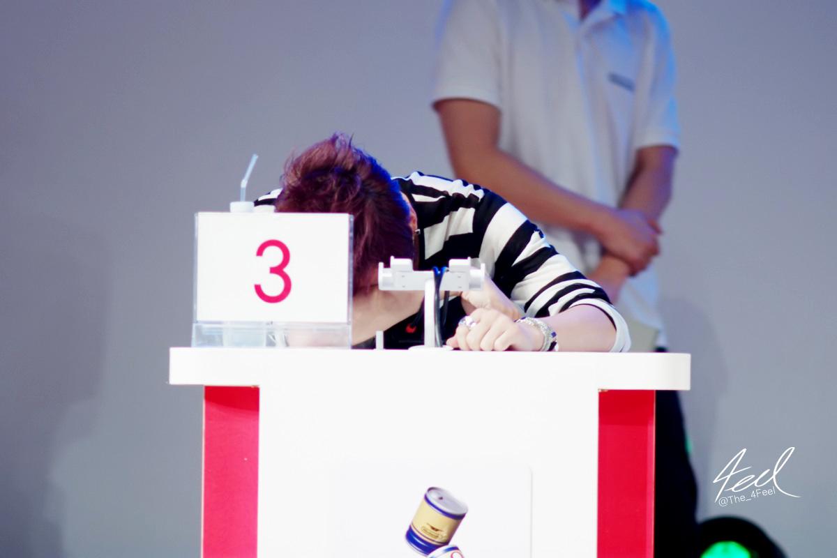 8月19日 JYJの4