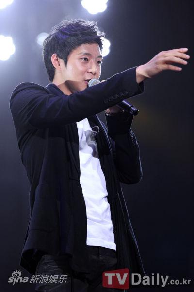 8月27日 ユチョン10