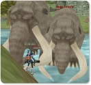 象とあそぼう