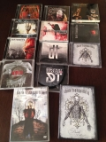 Dark Tranquillity Collection
