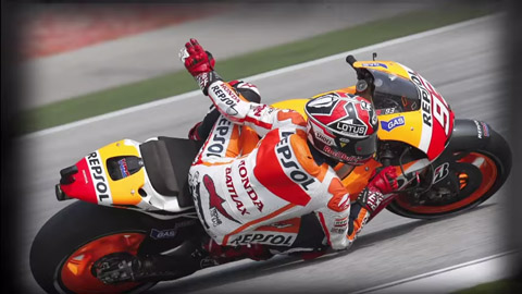 20141014_Marquez on World title win