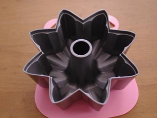 簡単チョコレートケーキ05