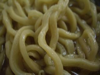 山次郎_小ラーメン(麺)