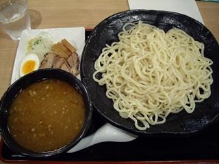 つけ麺らーめん半田庄太郎 濃厚魚介つけ麺