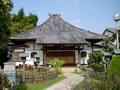 総持寺 本堂