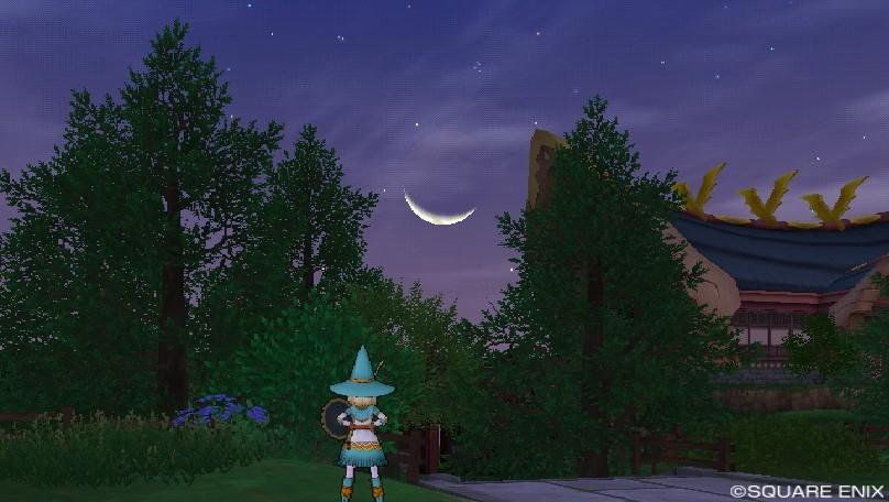 アズランの月