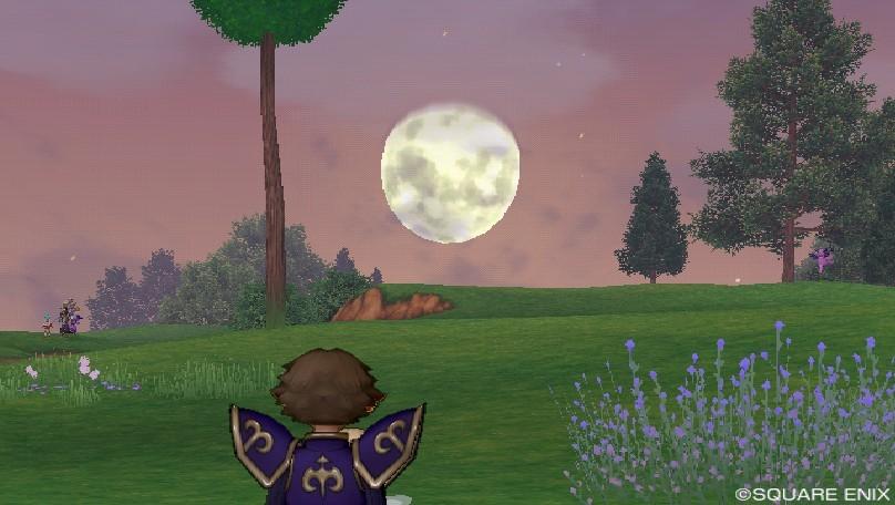 オルフェアの月