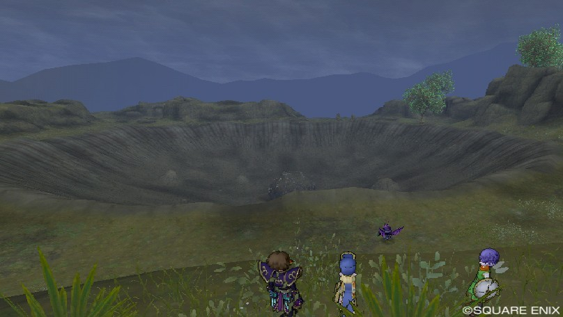 ザグバン丘陵2