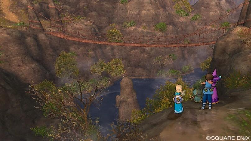 エゼソル峡谷16