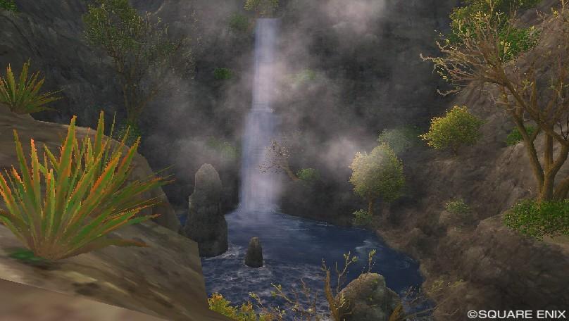 エゼソル峡谷14