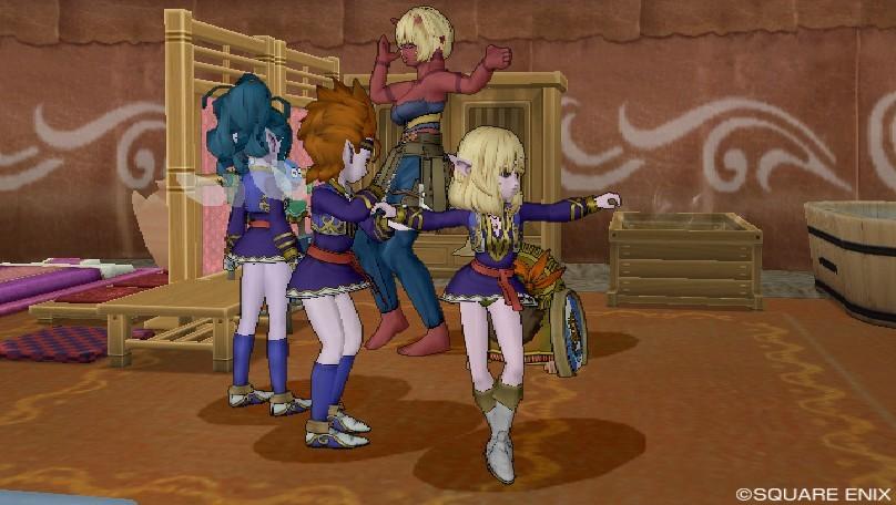 Let'sダンス!