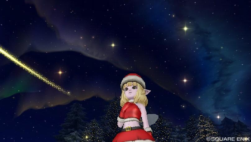 クリスマスイベ2