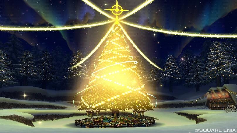 クリスマスイベ1