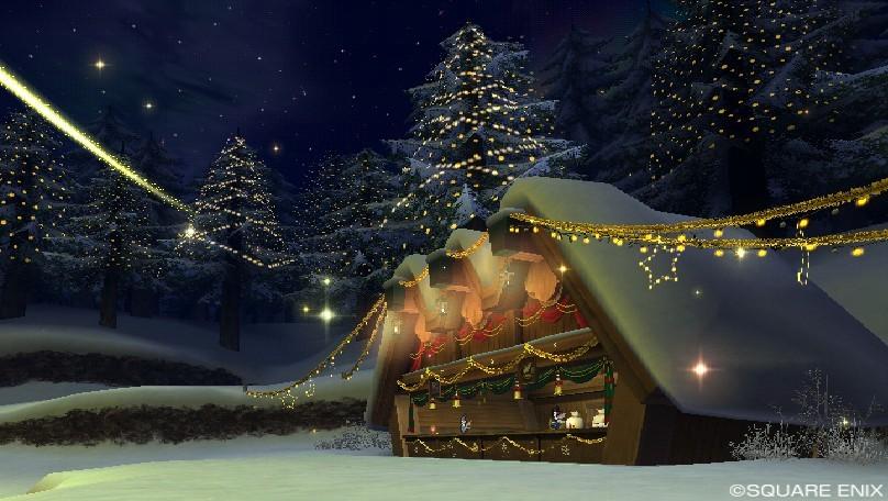 クリスマスイベ3