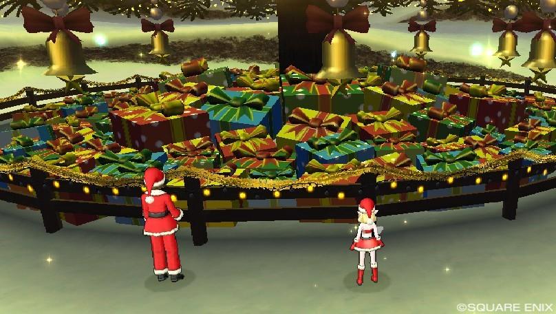 クリスマスイベ4