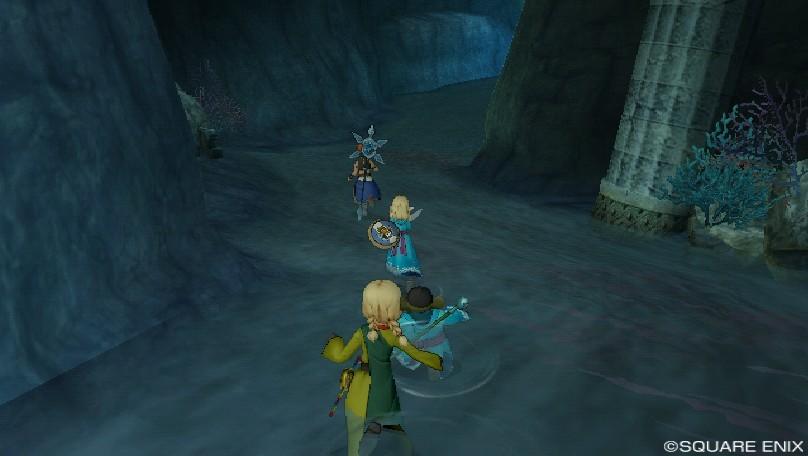 海神の大霊洞2