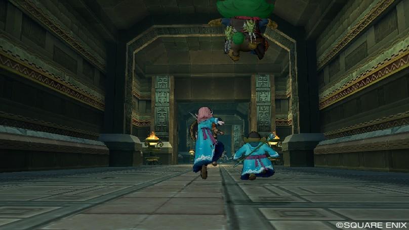 太古の地底回廊2