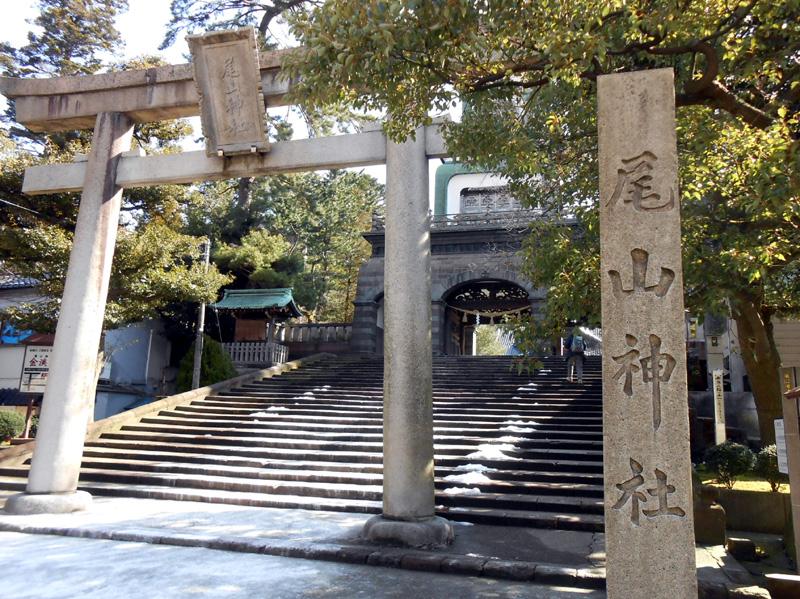 尾山神社01