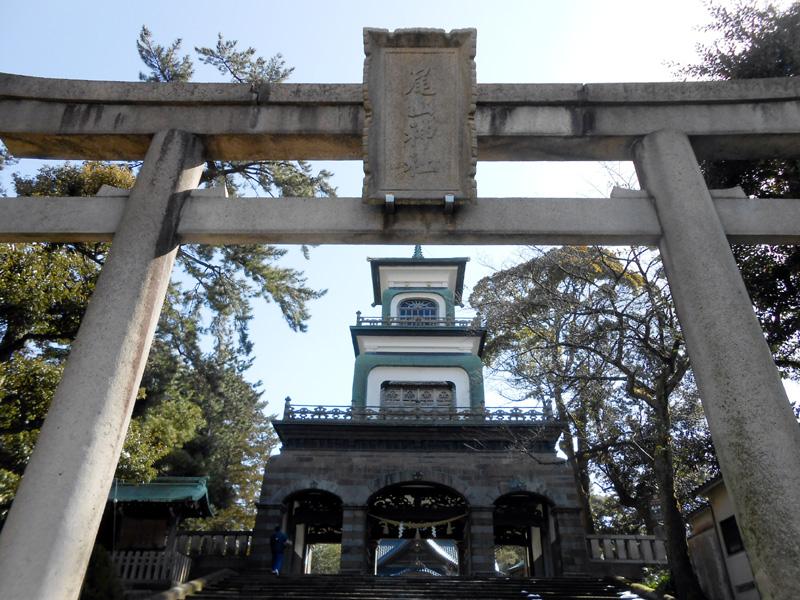 尾山神社02