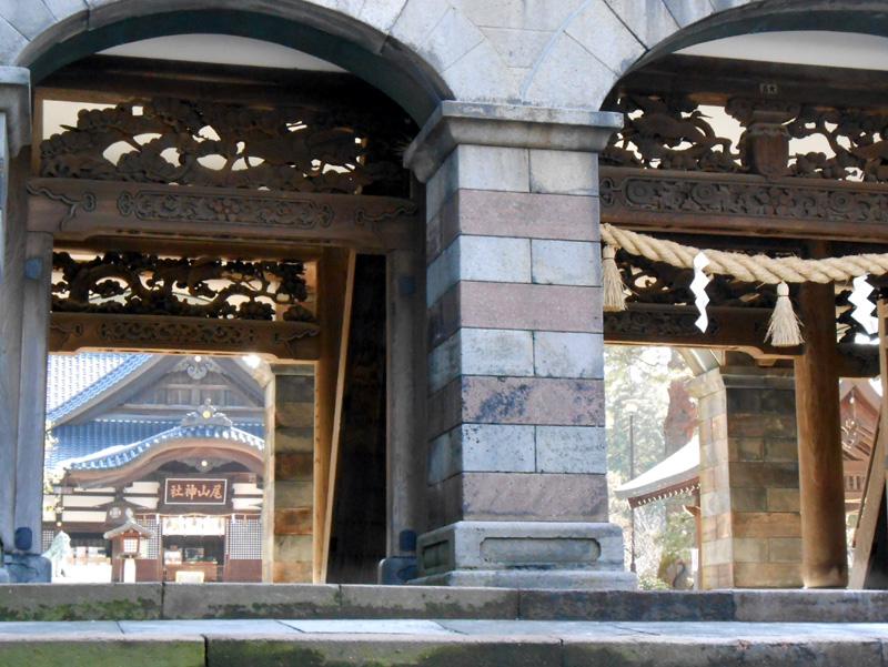 尾山神社06