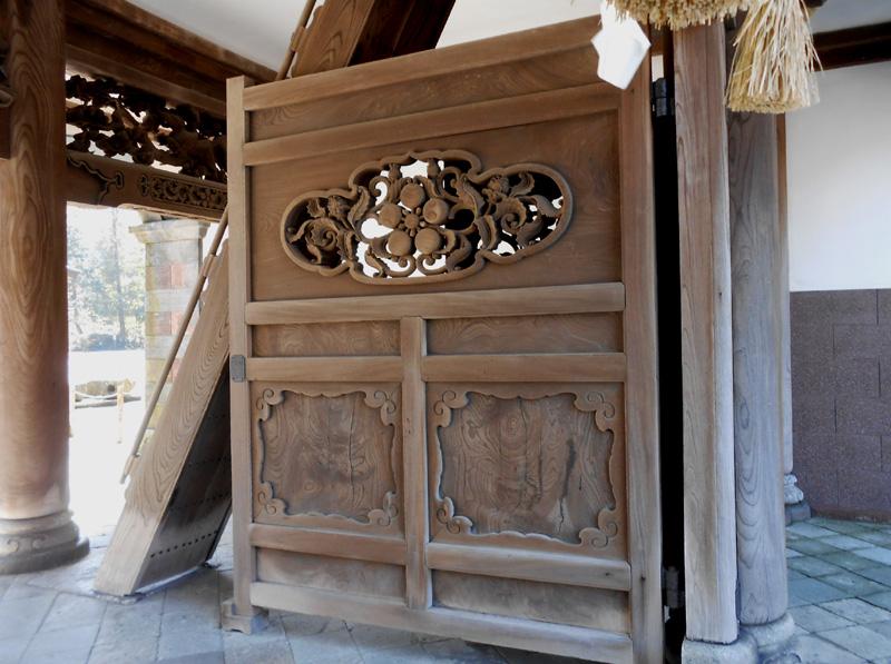 尾山神社07