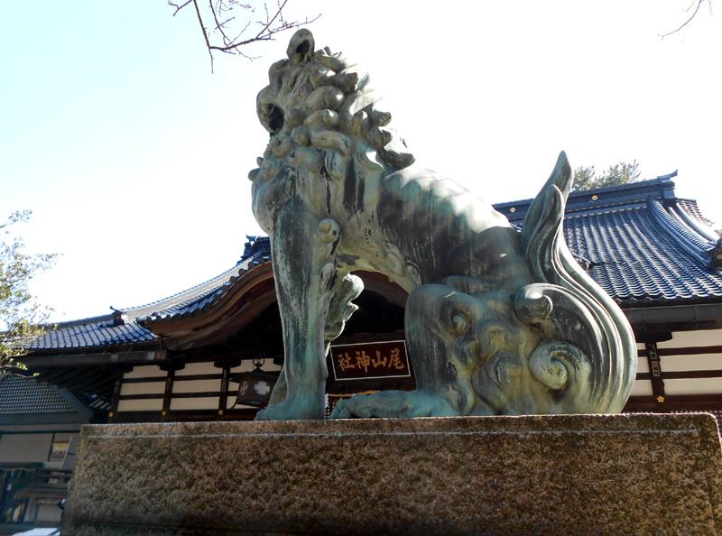 尾山神社09