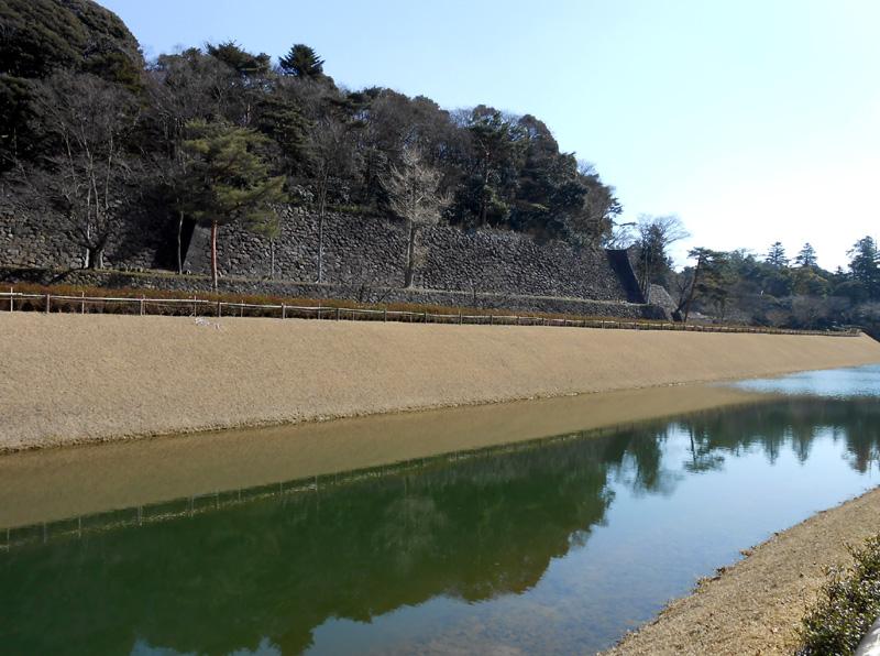 金沢城001
