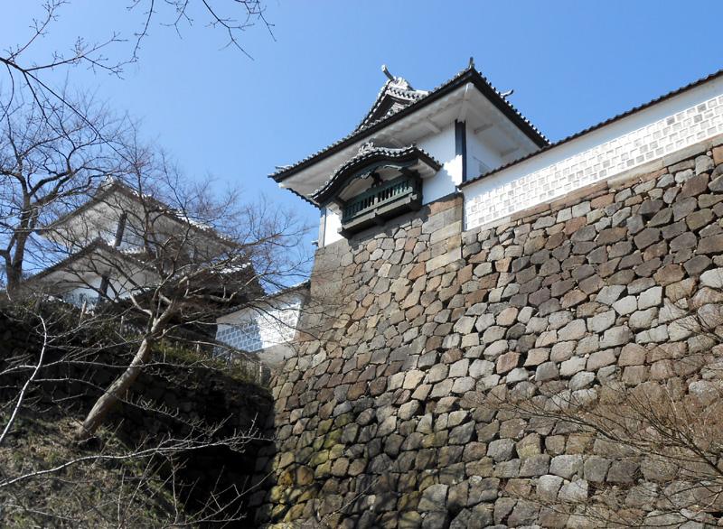 金沢城007