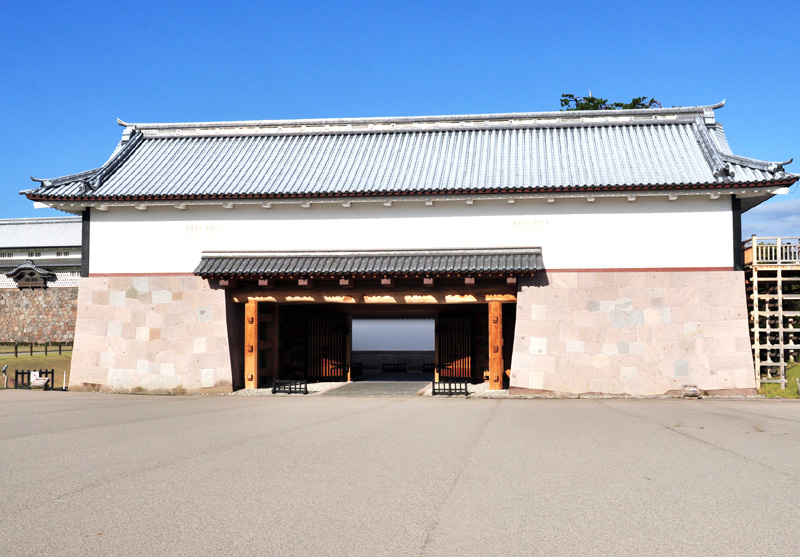 金沢城029