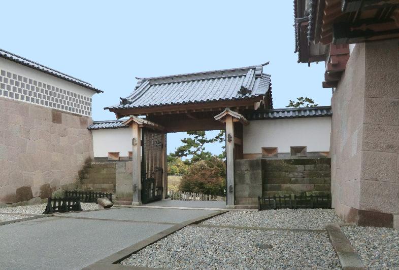 金沢城033