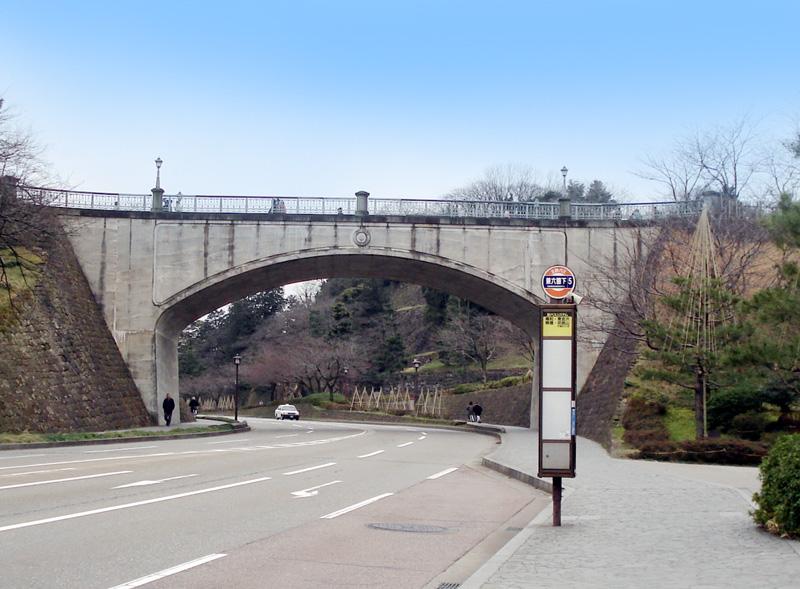 金沢城039
