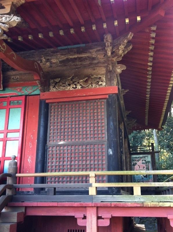 法蔵寺東照宮10
