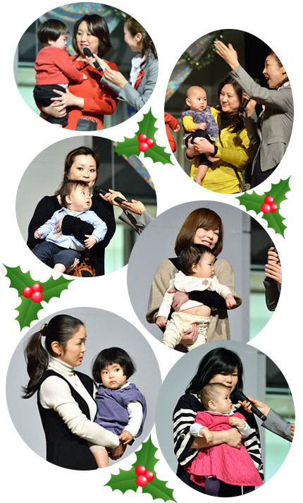 MIEクリスマス会