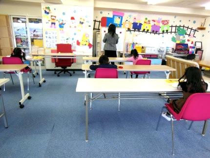 小学校受験クラス