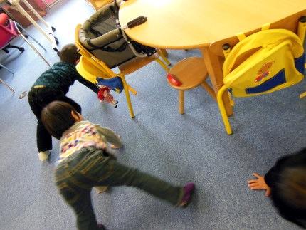 幼児体操PlayMIE