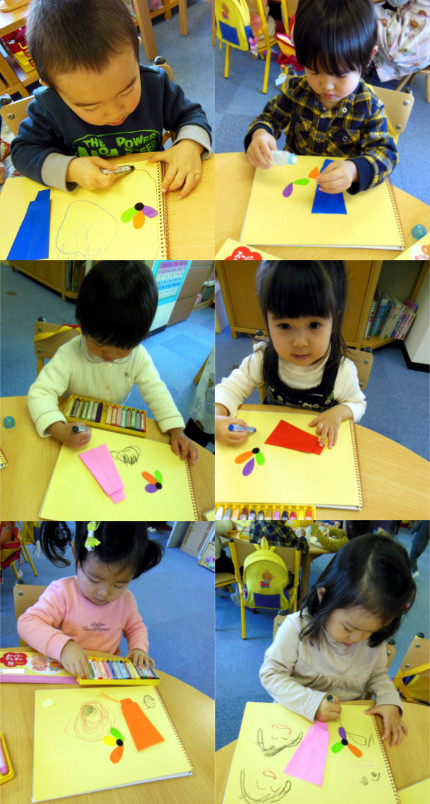 MIE折り紙
