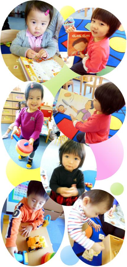 BabyMIE新学期