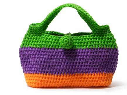 アクリルのバッグインバッグ