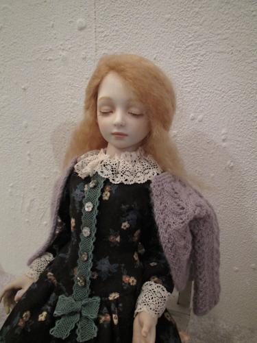 美少女人形2012個展